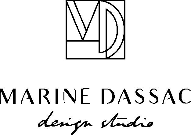 Logo-Marine-Dassac-design-graphique