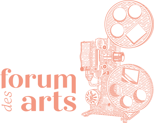 Forum des Arts par Marine Dassac Design Studio